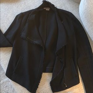 Vince tweed jacket